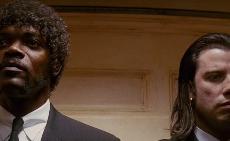 AFI Countdown Challenge #95:  Pulp Fiction