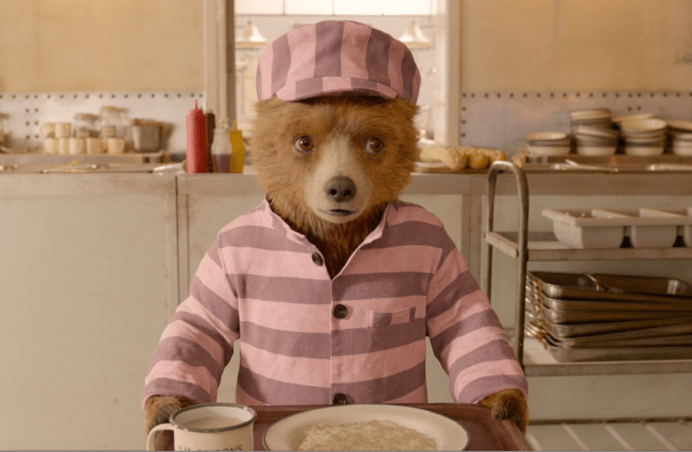 A Not-Family Friendly Review Of Paddington 2