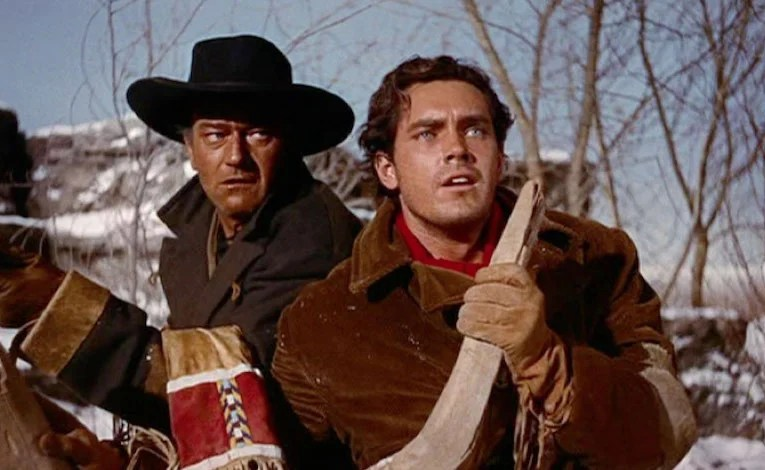 AFI Challenge Countdown #96:  The Searchers