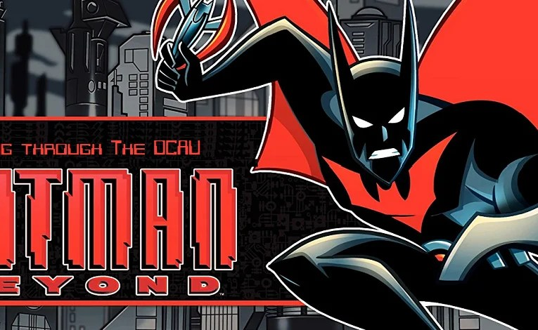 Going Through The DCAU Part Sixty-Three
