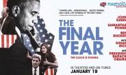 Watson Reviews:  The Final Year