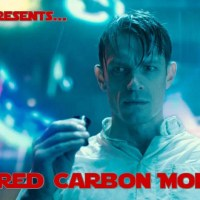 "Altered Carbon ""I Wake Up Screaming"""