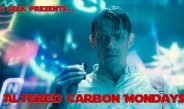 """Altered Carbon """"Out Of The Past"""""""