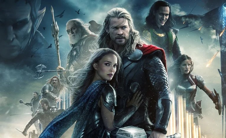 MCU Rewatch Issue #8: Thor: The Dark World