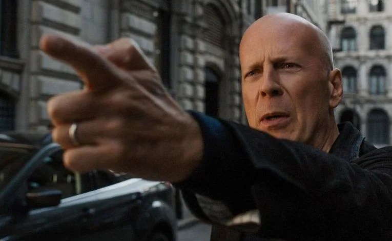 Geek Review:  Death Wish