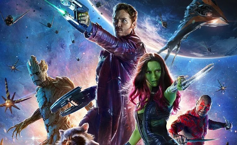 MCU Rewatch Issue #10: Guardians Of The Galaxy