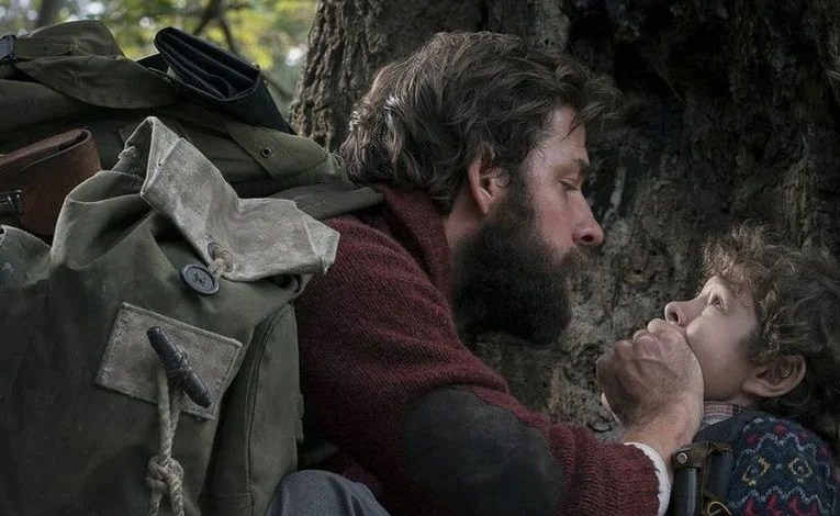 Geek Review:  A Quiet Place