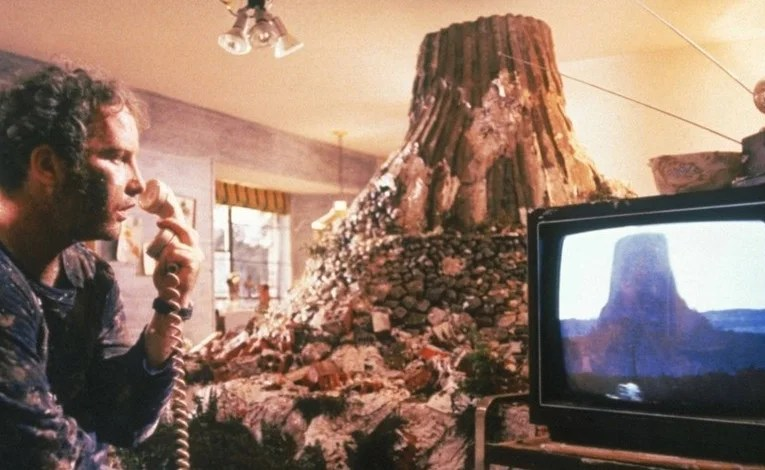 AFI Countdown Challenge #64:  Close Encounters Of The Third Kind
