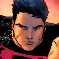 Slightly Misplaced Comic Book Heroes Case File #170: Superboy