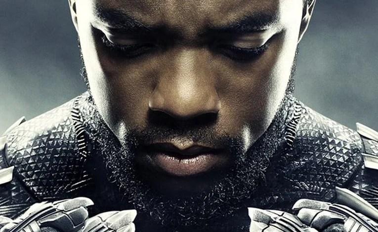 MCU Rewatch Issue #18: Black Panther