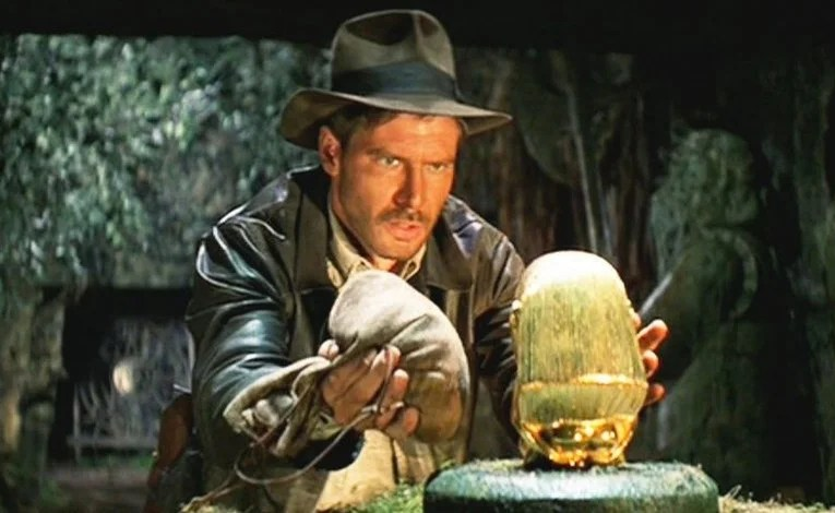 AFI Countdown Challenge #60:  Raiders Of The Lost Ark