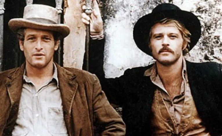 AFI Countdown Challenge #50:  Butch Cassidy And The Sundance Kid