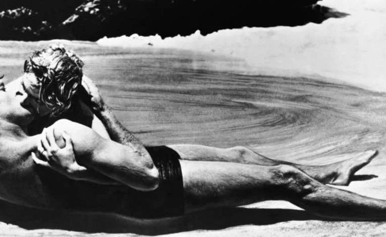AFI Countdown Challenge #52:  From Here To Eternity