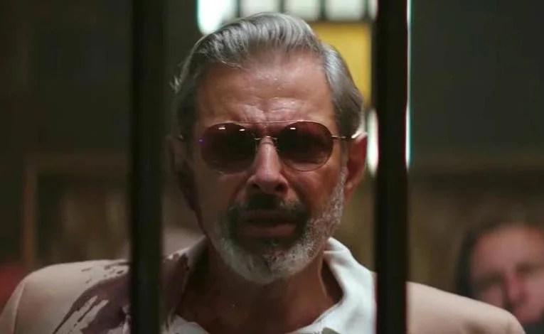 Geek Review:  Hotel Artemis