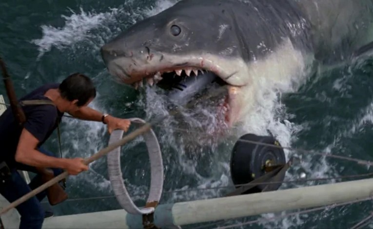 AFI Countdown Challenge #48:  Jaws