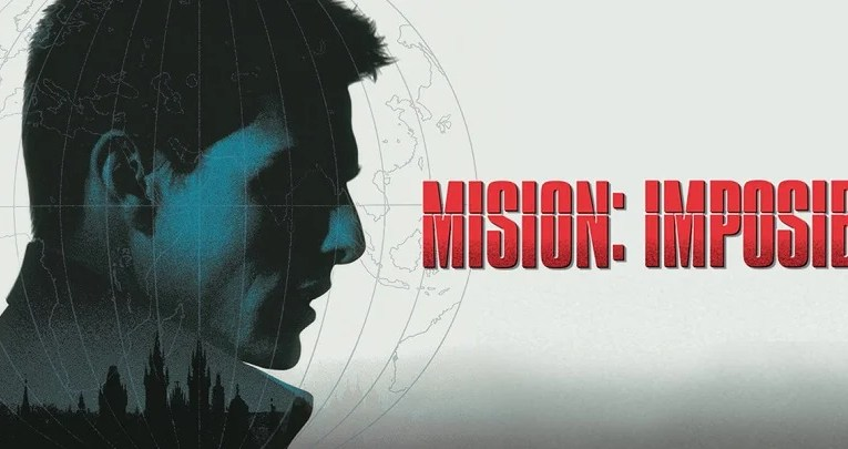 Mission: Impossible – The Rewatch