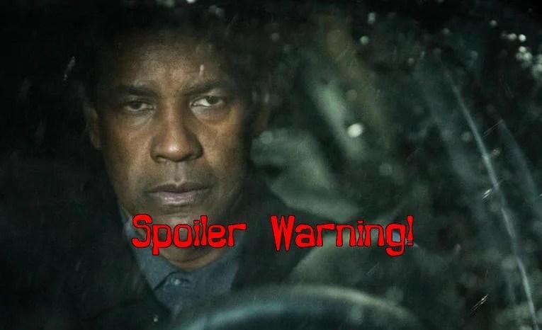 Spoiler Stuff:  Equalizer 2/Skyscraper