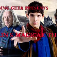 "Merlin ""The Coming Of Arthur Part 2"""