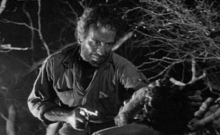 AFI Countdown Challenge #30:  The Treasure Of The Sierra Madre