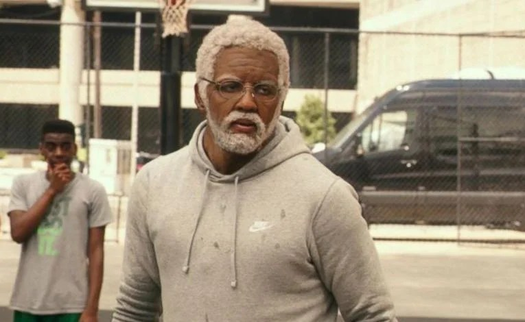 Geek Review:  Uncle Drew