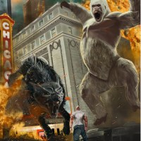 WATSON REVIEWS: RAMPAGE