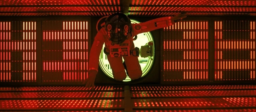 AFI Challenge Countdown #22:  2001: A Space Odyssey
