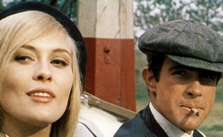 AFI Countdown Challenge #27:  Bonnie And Clyde