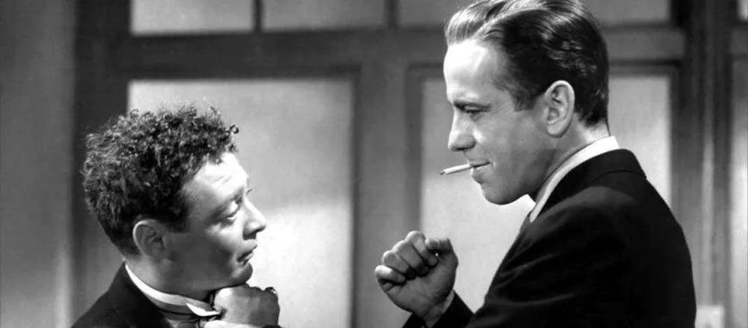 Page To Screen:  The Maltese Falcon
