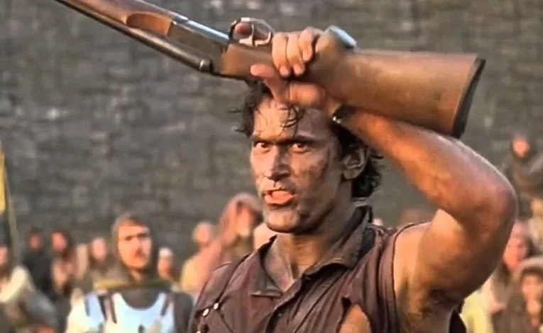 Cultwatch!  Army Of Darkness