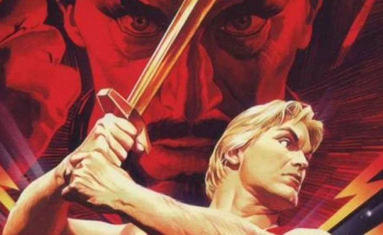 Cultwatch!  Flash Gordon