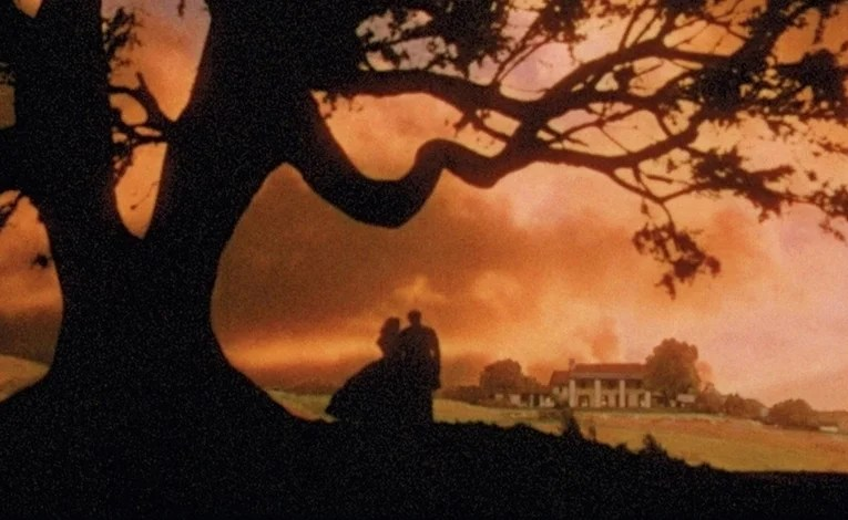 AFI Countdown Challenge #4:  Gone With The Wind