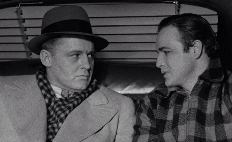 AFI Countdown Challenge #8:  On The Waterfront