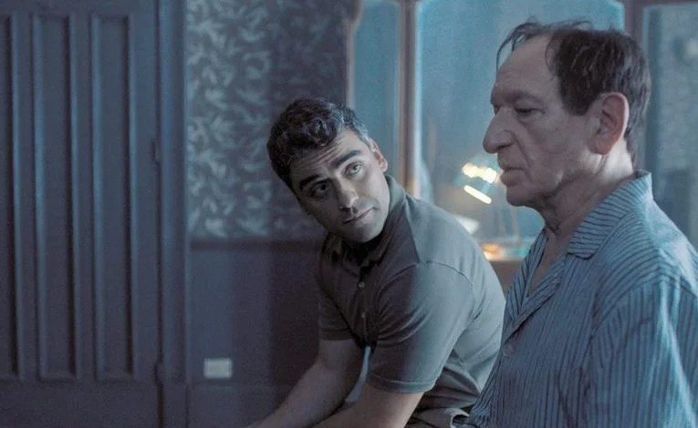 Geek Review:  Operation Finale