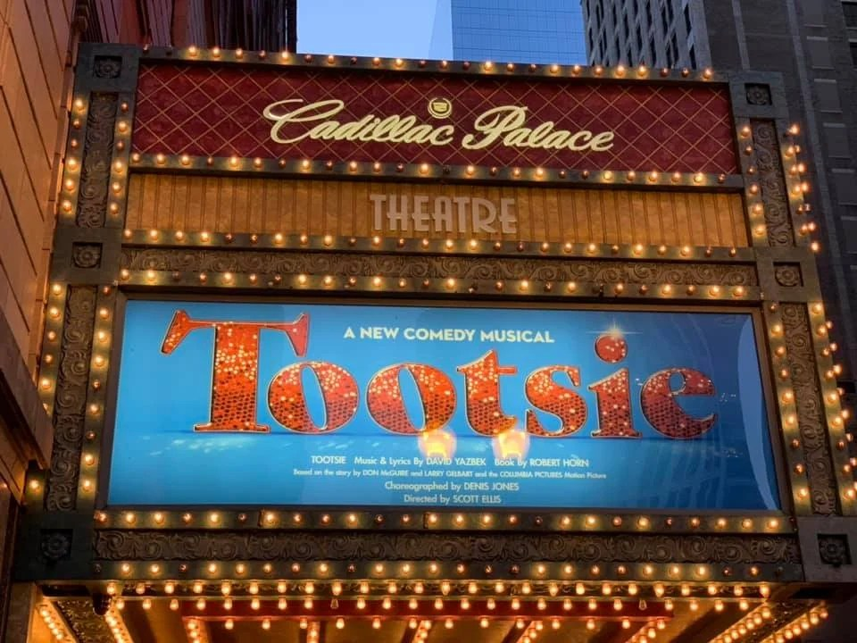 Tootsie: The Musical Review (Spoiler Free)