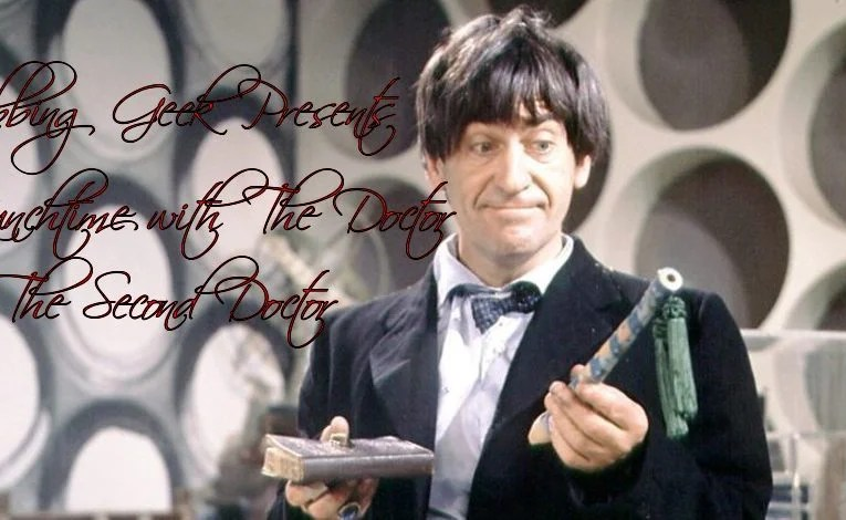 """Doctor Who """"The Invasion Part 8"""""""