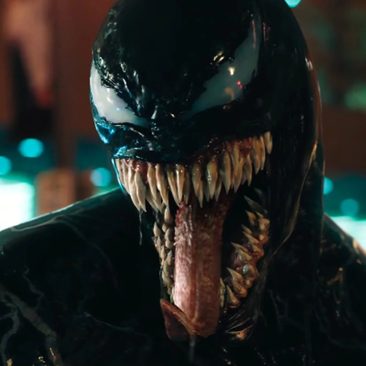 Watson Reviews:  Venom (Spoiler Free)