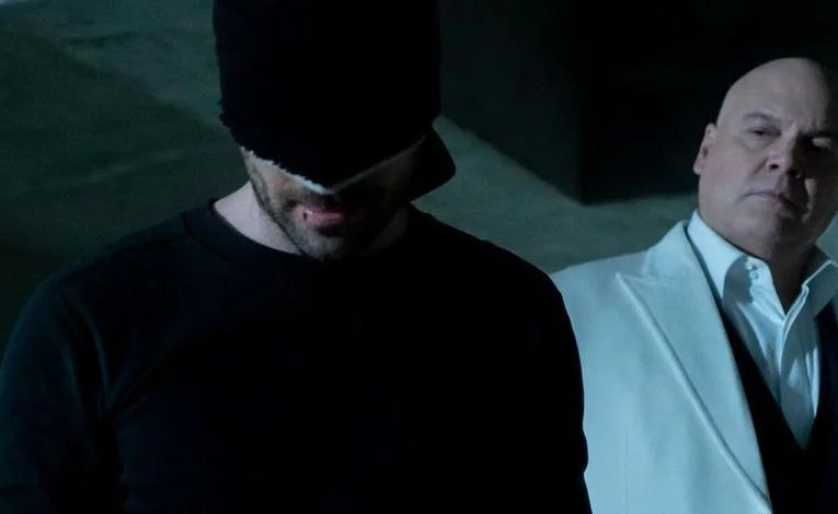 Geek TV Review:  Daredevil Season 3