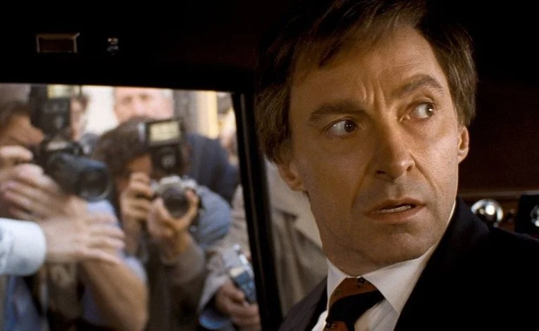 Geek Review:  The Front Runner