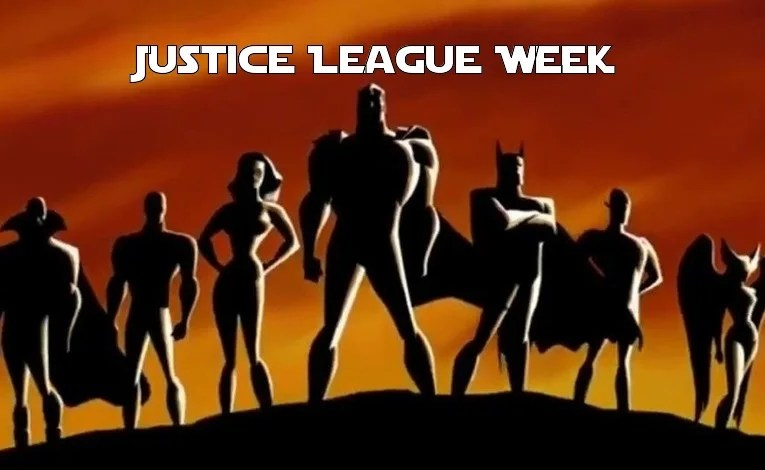 Comic Review:  Justice League International Volume 1