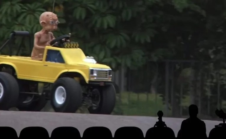 Geek TV Review:  Mystery Science Theater 3000: The Gauntlet