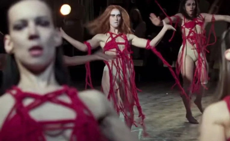 Geek Review:  Suspiria