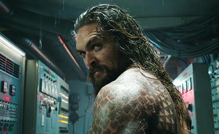 Geek Review:  Aquaman