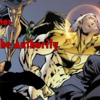 Slightly Misplaced Comic Book Heroes Case File #201:  The Authority