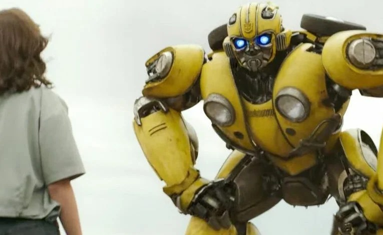 Geek Review:  Bumblebee