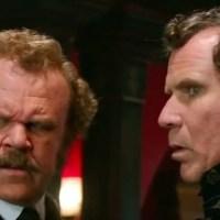 Geek Review:  Holmes & Watson