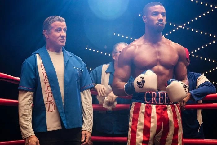 Watson Reviews:  Creed 2 (Spoiler Free)
