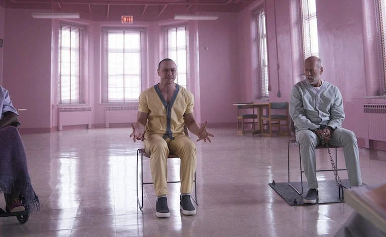 Geek Review:  Glass