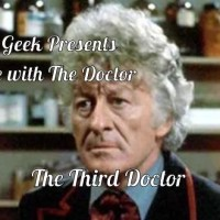 "Doctor Who ""The Sea Devils Part 1"""
