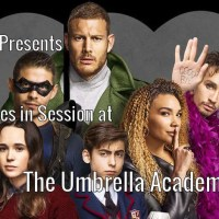 "The Umbrella Academy ""The Majestic 12"""