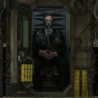 Watson Reviews:  Captive State (Spoiler Free)
